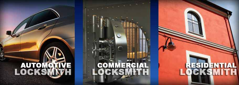 Carefree Locksmith